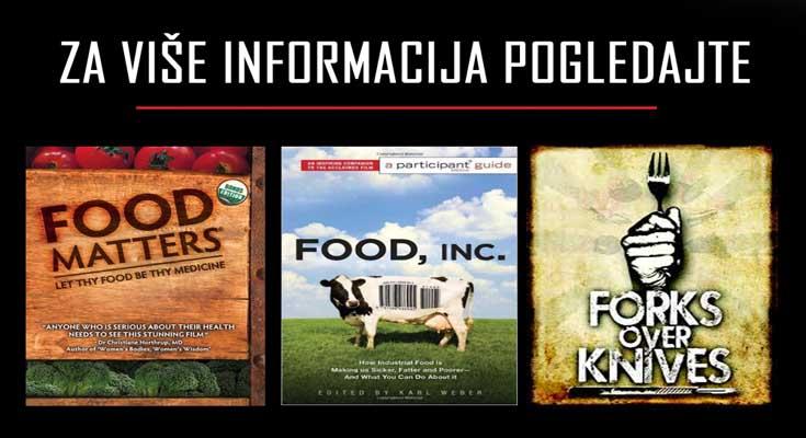 prehrana i zdravlje meso hrana
