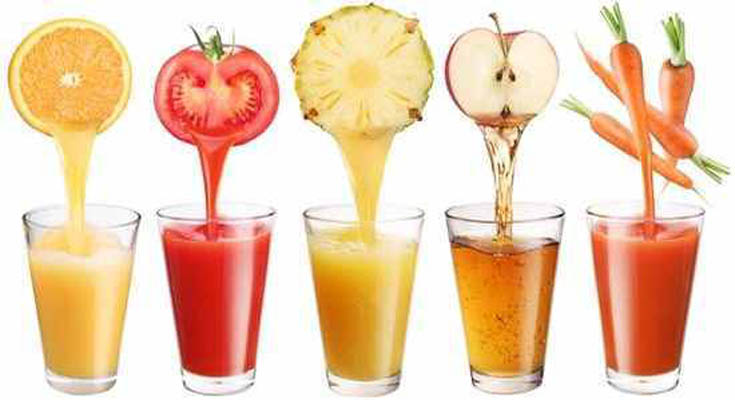svijezi sokovi zdravlje