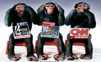 Masovni mediji