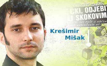 Krešimir Mišak - Preispitujte sve