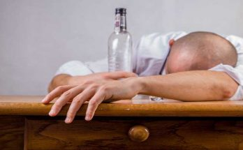 alkohol bolest jetre