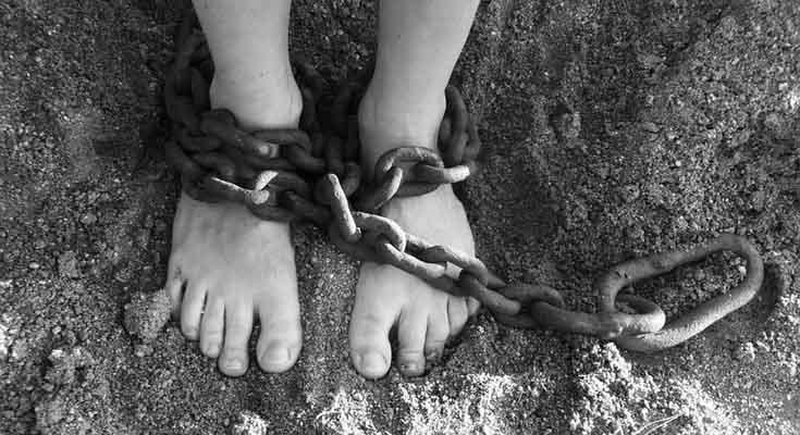 robovi i robovlasništvo novac