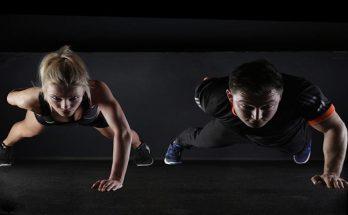 fitness i zdravlje