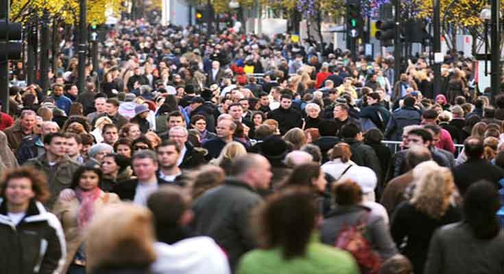 prenapucenost i depopulacija