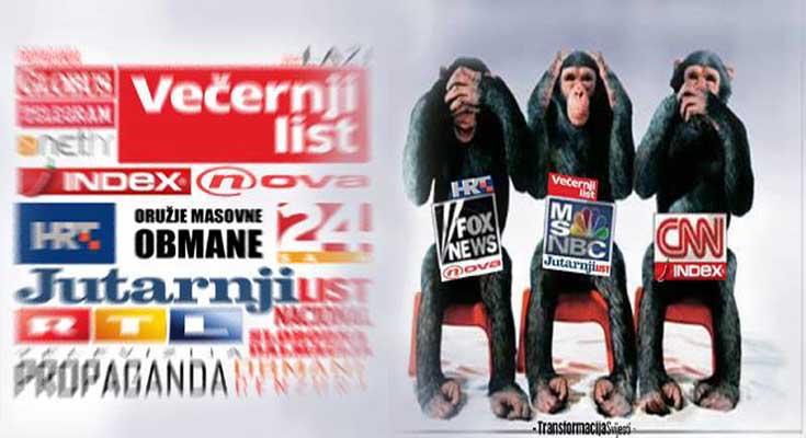 mediji oružje masovne obmane