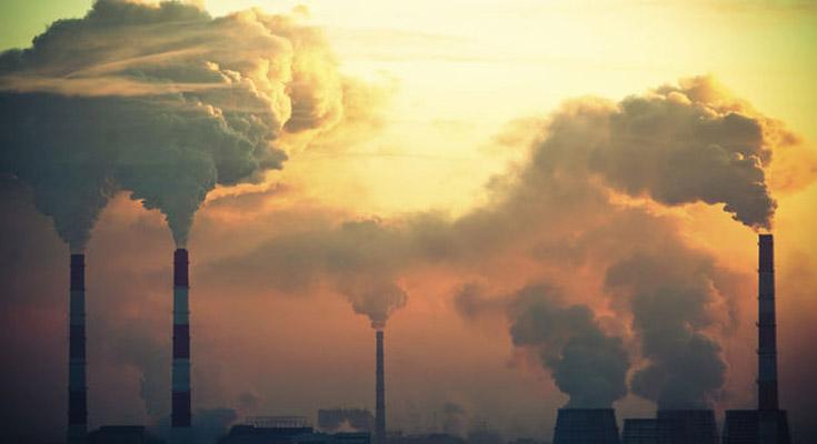 zagađenje priroda