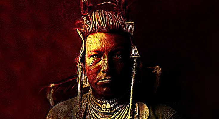 indijanci plemena