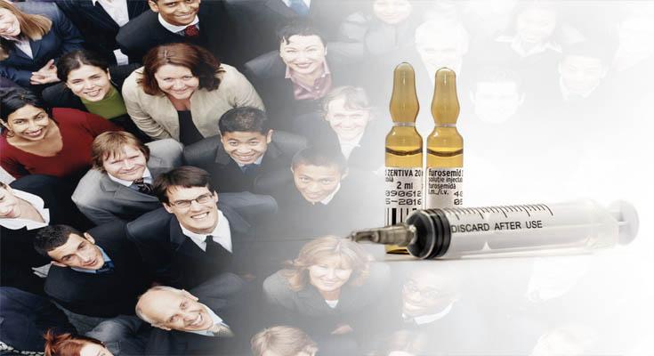 depopulacija cjepiva