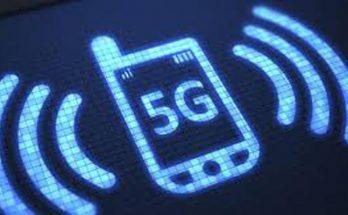 5G mreža pete generacije
