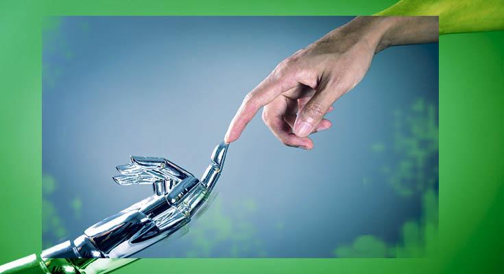 Transhumanizam Umjetna Inteligencija
