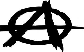 anarhija anarhizam sloboda