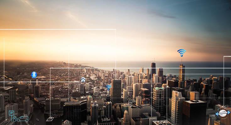 pametni gradovi - digitalna diktatura