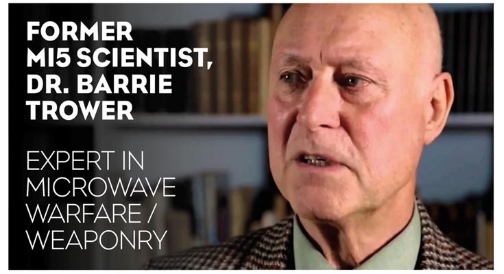 5G Dr. Barrie Trower