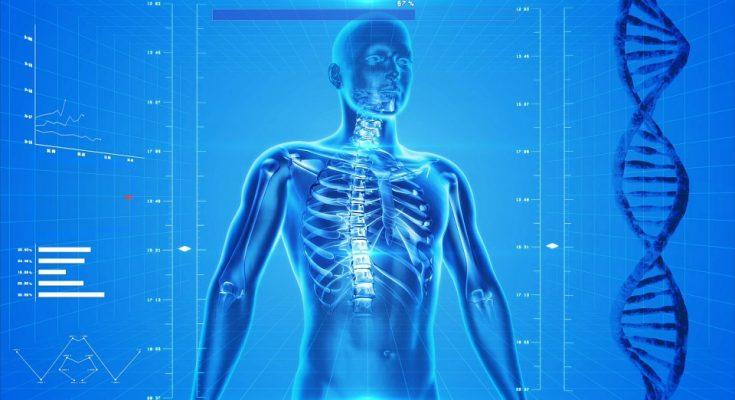 DNA elektromagnetsko zračenje