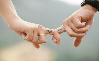 ljubav partner