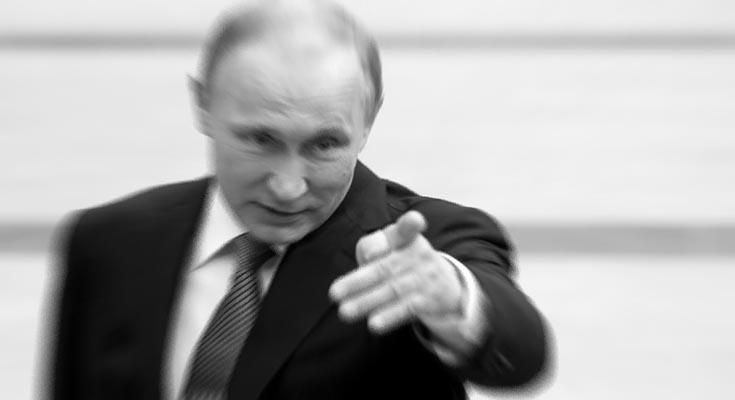 Putin Umjetna inteligencija AI