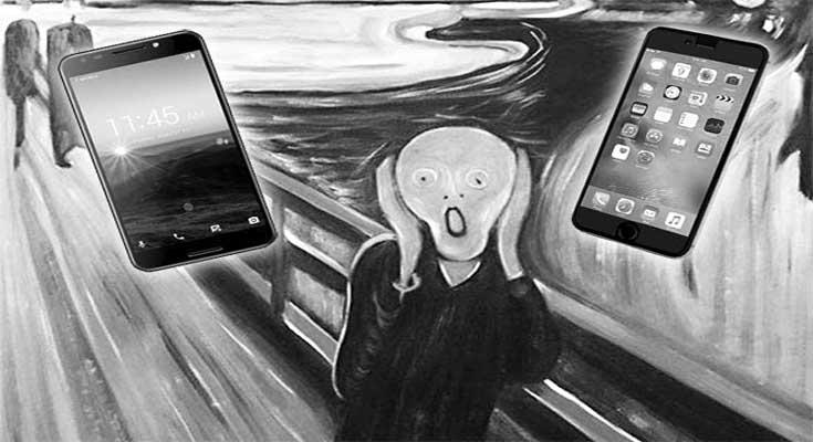 psihotronično oružje mobiteli 5G