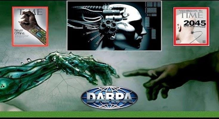 DARPA 5G