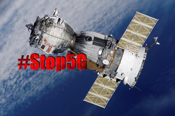 5G sateliti milimetarski valovi