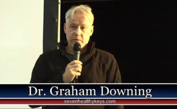 5G Dr. Graham Downing
