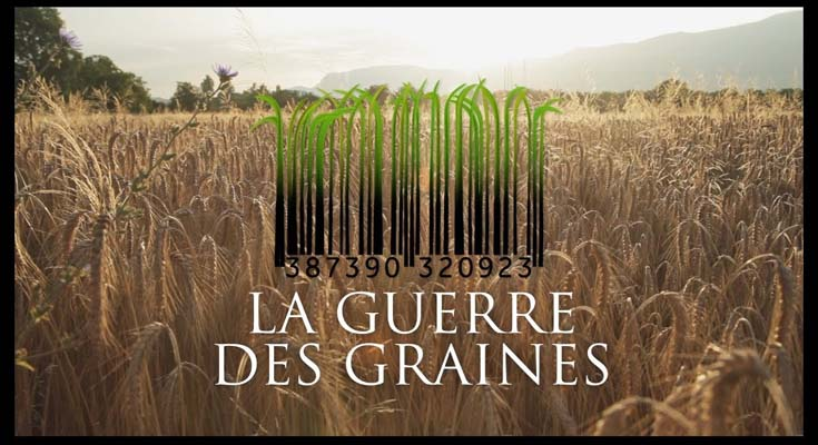bitka za sjeme GMO