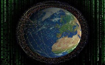 Starlink virtualna stvarnost podstvarnost matrix