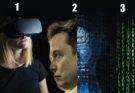 virtualna stvarnost Matrix