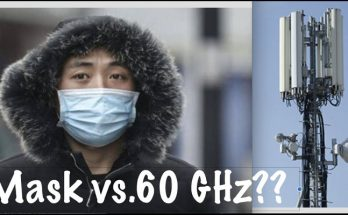 5G korona virus