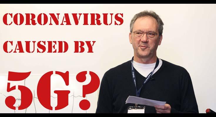 5G koronavirus