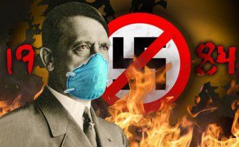 korona fašizam